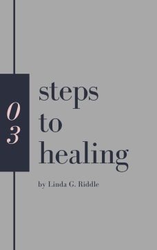 Steps to Healing eBook Offer