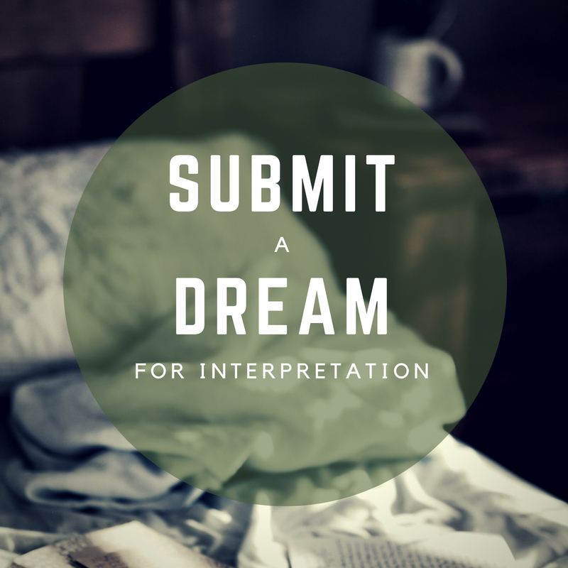 submit a dream